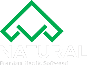 Natural Premium Nordic Softwood